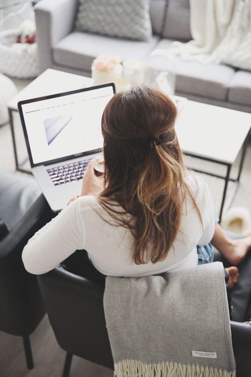 【有關職場】在家辦公真的比較好嗎?實際操作後領悟出的真道理