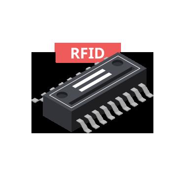 Tích hợp chip RFID trong Board mạch