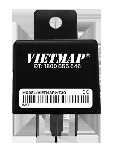 Thiết bị GSHT và chống trộm Vietmap Motrak MT30