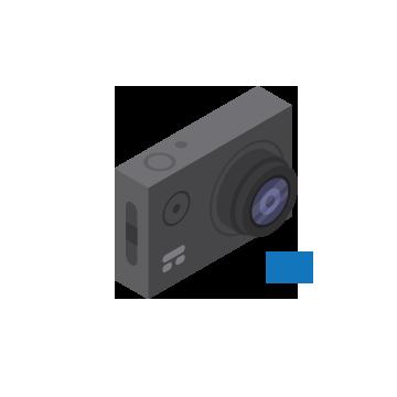 Camera giám sát hình ảnh
