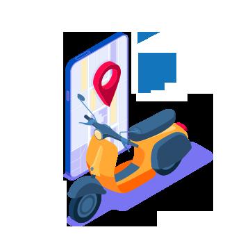 Đinh vị GPS