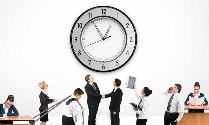 Singaporeans clock in second longest working hours | Human ...
