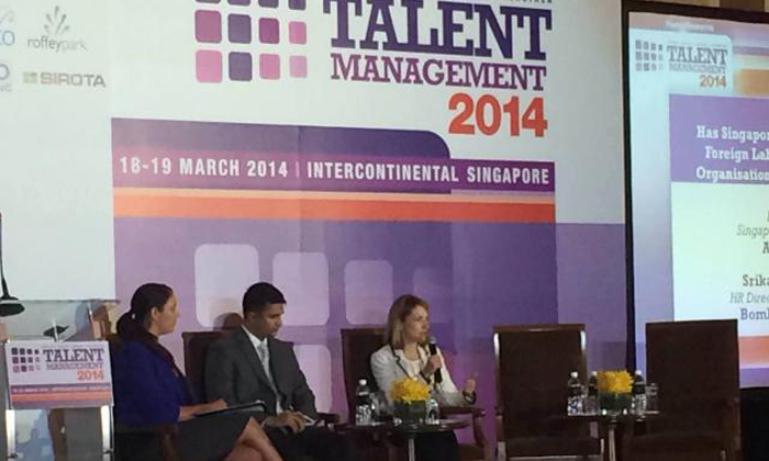 Adapting to changes in Singapore's foreign employment ...