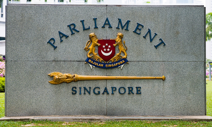 Singapore Parliament hearing on CPF Minimum Sum