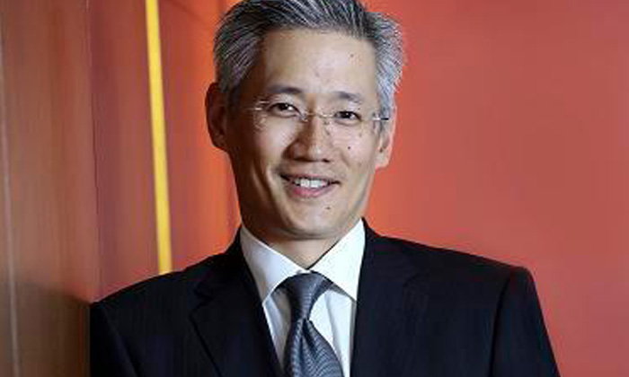 Great Eastern CEO Christopher Wei poached by Aviva