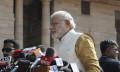 India Prime Minister Narendra Modi launches new Ministry of Entrepreneurship to boost jobs