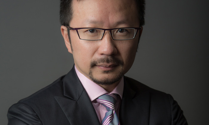 Jeffrey Tang becomes managing director of Towers Watson Hong Kong