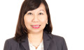 Sylvia Koh chief people officer at CrimsonLogic in Singapore