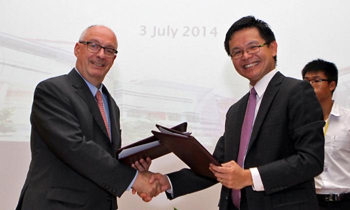 WDA and SMU sign memorandum of understanding for HR leader programme in Singapore