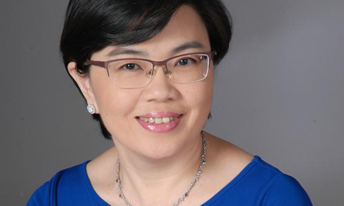 DBS Cheong Meng Foong