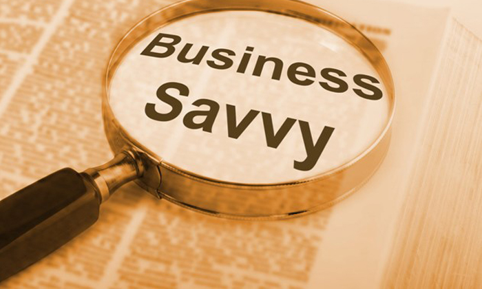 Business savvy words to show IT leaders need to be business ssavvy