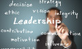 Leadership to show most important function of leader