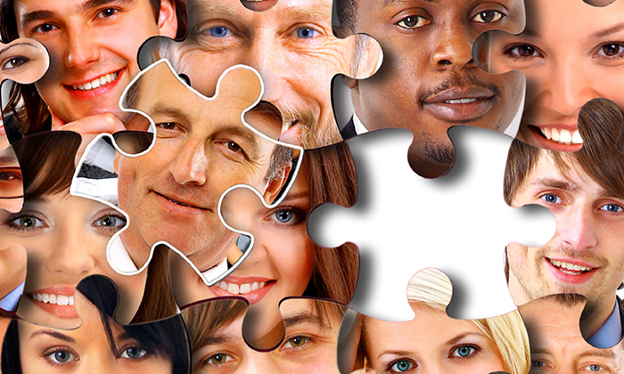 Puzzle pieces of missing talent to explain why bosses can't attract and retain top talent