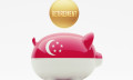 Retirement piggy bank Singapore