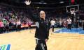 Becky Hammon, WNBA