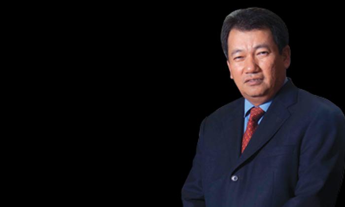 MRT Corp CEO Datuk Azhar Abdul Hamid
