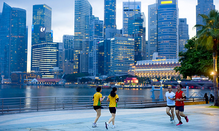 Singapore is world's 52nd most liveable city | Human
