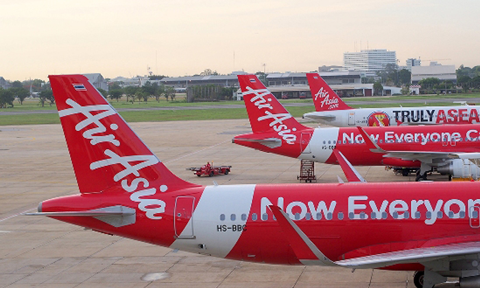 AirAsia Planes to show will AirAsia hire retrenched MAS staff?