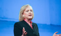 Meg Whitman of Hewlett-Packard