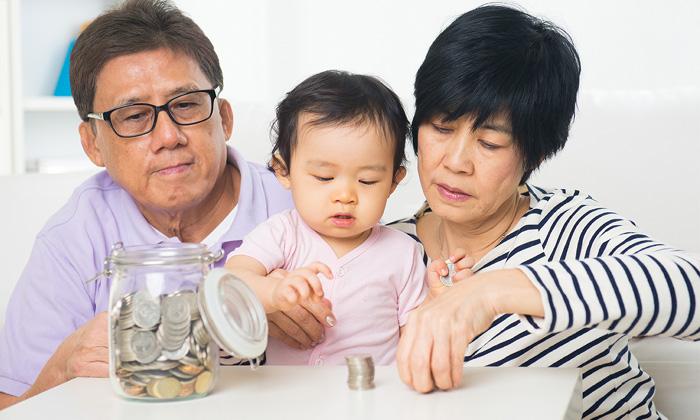 Singaporeans retirement plans lacking