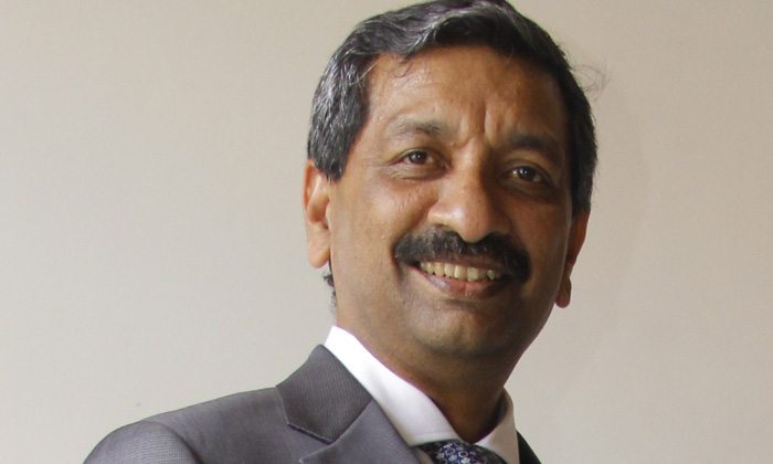CK Mohan of Yum Restaurants for column on people issues