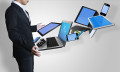 Dell and Intel study on employee tech trends