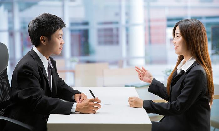 Hudson's employment trends report HK