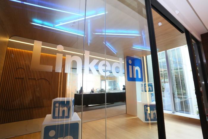 LinkedIn SPAW 6