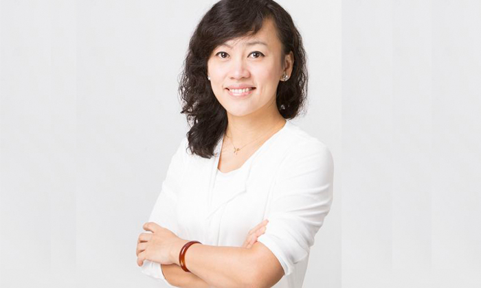 Jean Liu Didi Dache new president