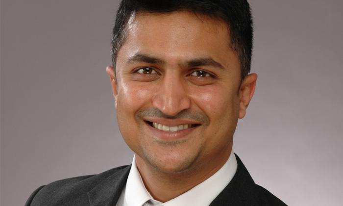 Srikanth Chandrashekhar, Pall Corp APAC