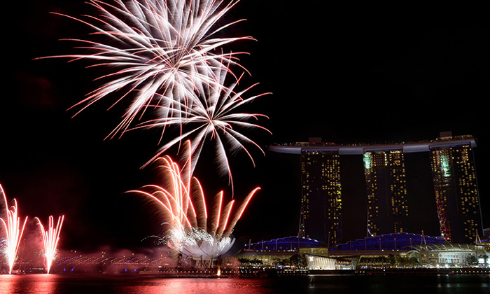 Singapore another public holiday August 7th
