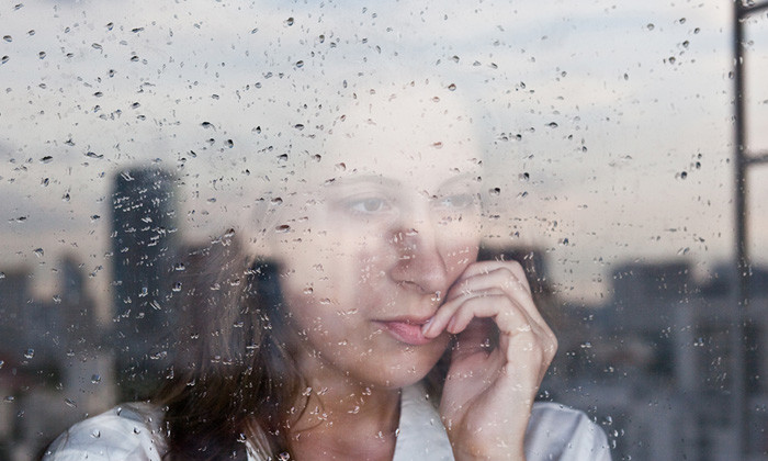 UC Berleley and Oxford research on anxiety