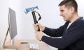 AAT study on unhappy employees entrepreneurship