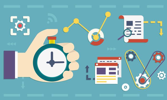 Productivity - WDA and NYP