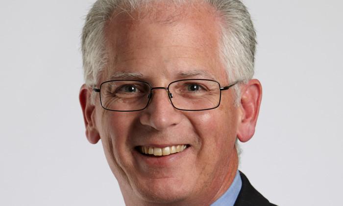 Jeff Price, regional MD of Experian