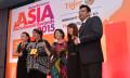 L'Oréal at ARA Malaysia - best graduate recruitment programme