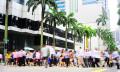 business people singapore
