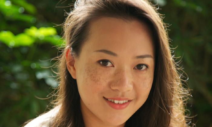 Charissa Chan Hotel Jen