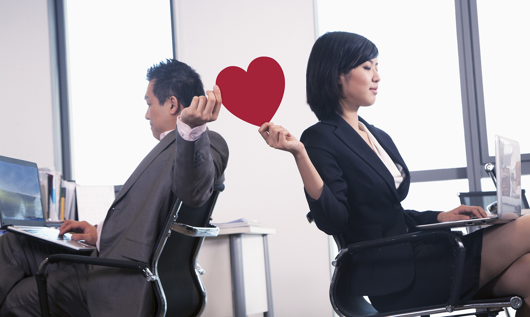 Image result for office romance