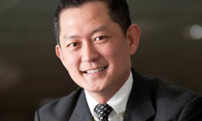 Francis Goh, Mercer