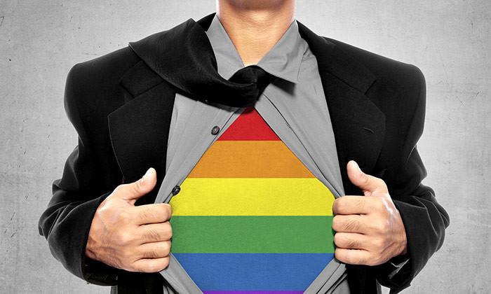 Ways to build LGBT friendly workplace by SMU