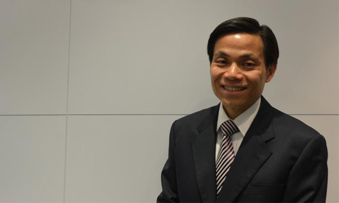 Ho Mun Kiat, Mercer Marsh Benefits leader in Malaysia