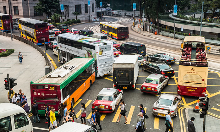 Is this the biggest reason for not commuting to work? | Human
