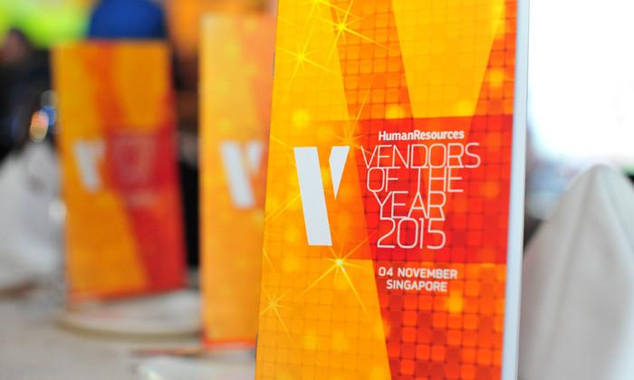 singapore's best recruitment website - vendors of the year 2015