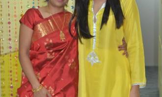 Ying Comms Pic - Diwali