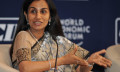 Chanda Kochhar MD of ICICI Bank