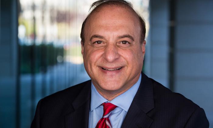 George Haddad, Veritas