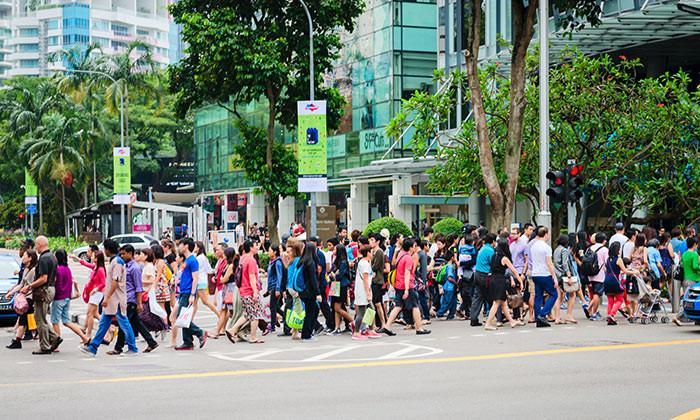 Singaporeans