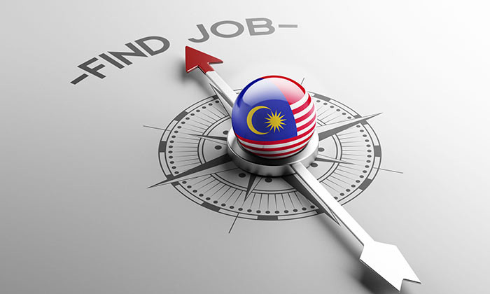 Four in five Malaysian candidates struggling to find jobs | Human ...