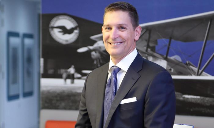 Suite Talk: Kevin Kirkpatrick of Pratt & Whitney   Human